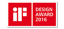Logo iF Design Award 2016