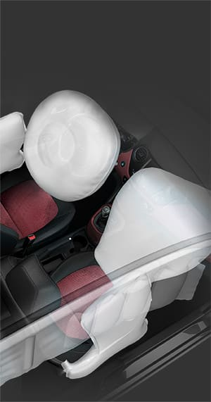 6-Airbag-System