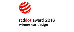 Red Dot Design Award 2016