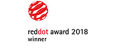 thumb reddot award 2018