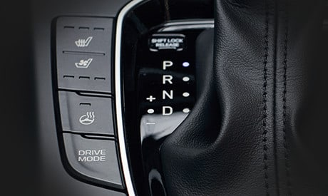Drive Modes (Neutral/Eco/Sport)