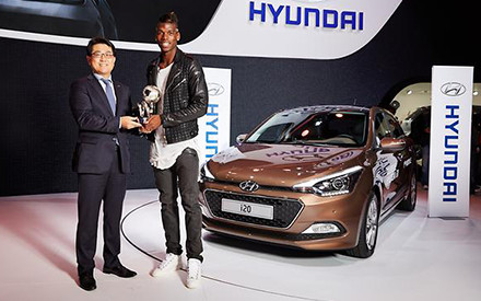Hyundai Best Young Player Award (HBYPA