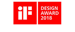 thumb if design award 2018
