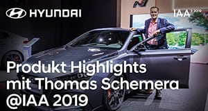 Produkt Highlights mit Thomas Schemera