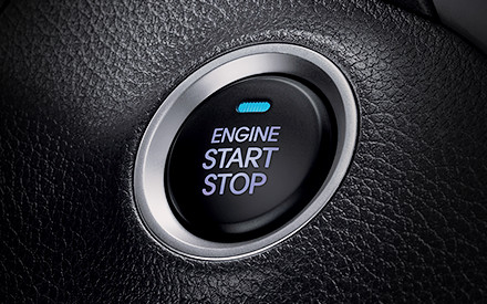 Smart-Key-System mit Start-/Stopp-Knopf