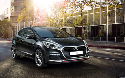 i30 Coupe Turbo