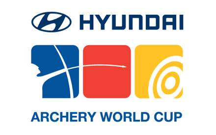 Der Hyundai Archery World Cup