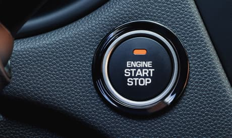 Smart-Key-System mit Start/Stopp-Knopf
