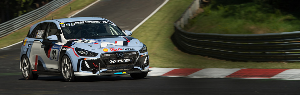 Hyundai N High-Performance
