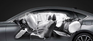 9 Airbags